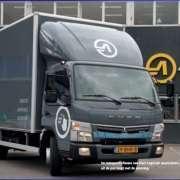 Truck Alert Logistics